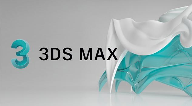 3DS Max kursu