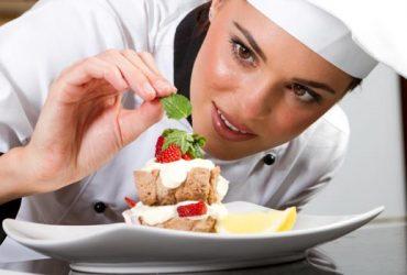 Kulinar və şirniyyat kursları