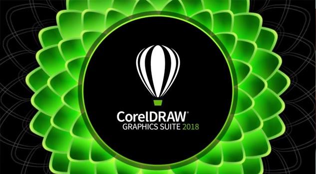 Online Corel Draw kursu