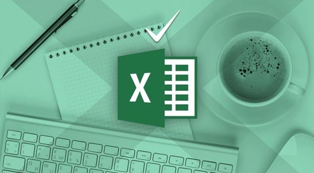 """""""Excel 2017"""" kursu"""