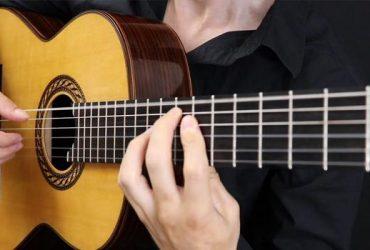 Gitara kursu
