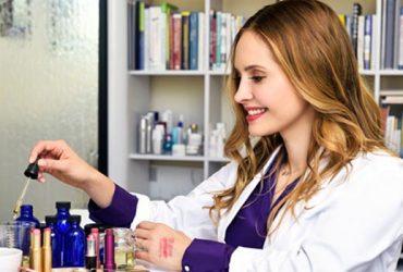 Kosmetologiya kursu
