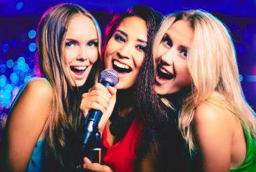 Karaoke quraşdırılması