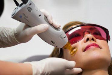 Lazer epilyasiya, kosmetoloji tədrisi