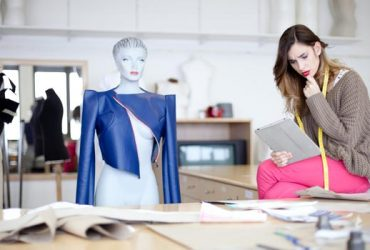 Modelyer-Dizayner kursu