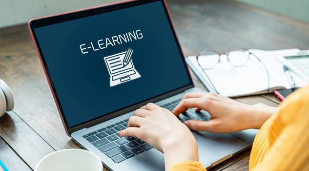 Online kompüter və dizayn kursu