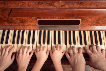 Fortepiano dərsləri