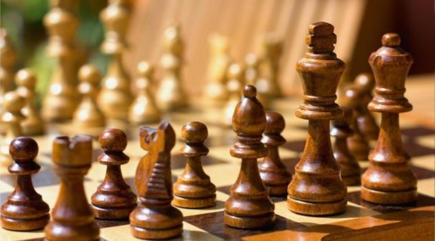 Online şahmat dərsləri
