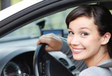 Sürücülük təlimi