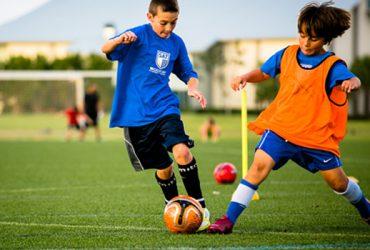 Futbol dərsləri