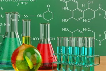 Kimya hazırlığı
