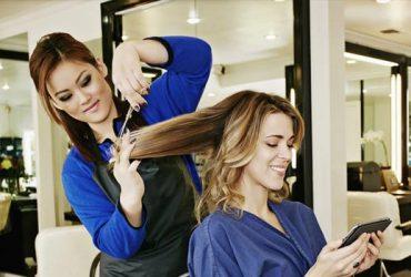 Saç rənglənməsi