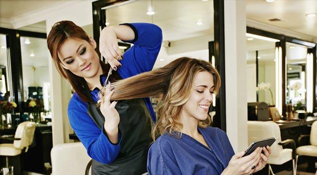 Saç ustası kursu