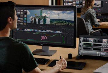 Professional video montaj kursları
